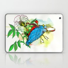 Bad Bad Birdy Laptop & iPad Skin