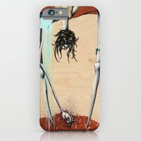 The Harvester iPhone 6 Slim Case