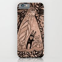 Dangers in the Forest iPhone 6 Slim Case