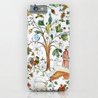 MEDIEVAL iPhone 6 Slim Case