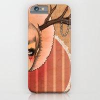 Wicked Pearls iPhone 6 Slim Case