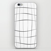 wo iPhone & iPod Skin
