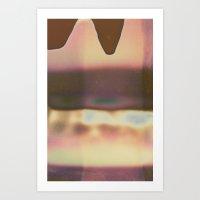 Pure Chemistry 01 Art Print