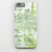 Springtime In Paris iPhone 6 Slim Case