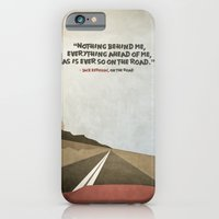 On the Road iPhone 6 Slim Case