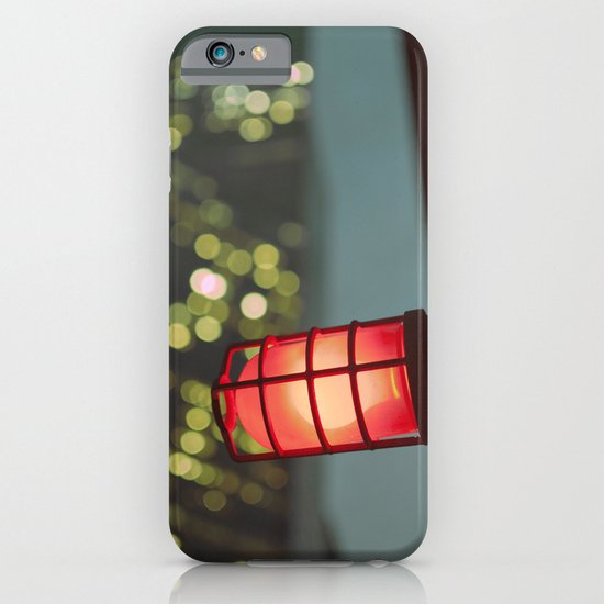 modern moonlight... iPhone & iPod Case