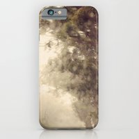 iPhone & iPod Case featuring Rain on me by Deepti Munshaw