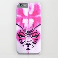 Kabuki Kreature iPhone 6 Slim Case