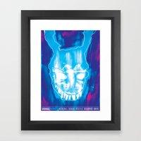 Darko Framed Art Print