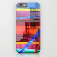 Distortion 3 iPhone 6 Slim Case