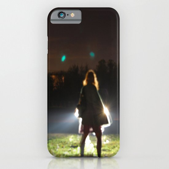 Rabbit Heart iPhone & iPod Case