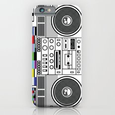 1 kHz #3 iPhone 6s Slim Case