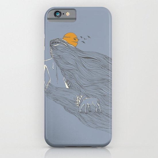 Howl River iPhone & iPod Case