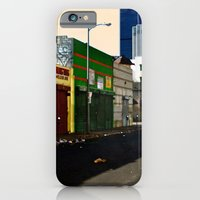 Urban Brutality  iPhone 6 Slim Case