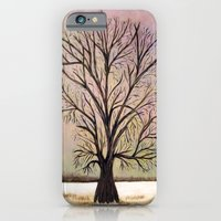 Winter morning iPhone 6 Slim Case