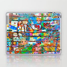 Catherine (Goldberg Variations #30) Laptop & iPad Skin