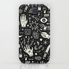 Witchcraft Slim Case Galaxy S5