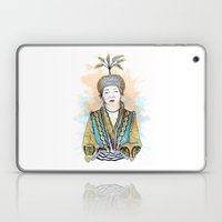 Wisdom Laptop & iPad Skin