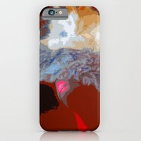 Just Chilling... iPhone 6 Slim Case