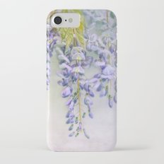 wisteria iPhone 7 Slim Case