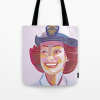 The 1940s  Tote Bag