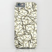 iPhone & iPod Case featuring Geek. by 10813 Apparel