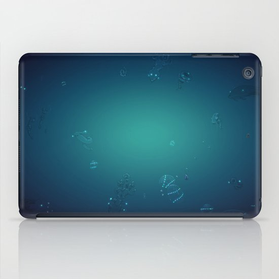 Tinnitus iPad Case
