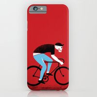 iPhone & iPod Case featuring Ride or Die No. 1 by Lil Tuffy