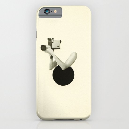 Film Noir iPhone & iPod Case