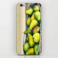 Sweet Fruit iPhone & iPod Skin