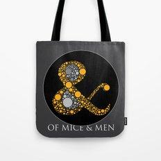 OM&M Tote Bag