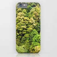 Itsukushima Forest iPhone 6 Slim Case