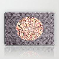 Point One. Laptop & iPad Skin