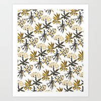 Herbal Apothecary Art Print