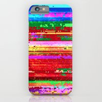dubstep substitution iPhone 6 Slim Case