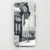 New York City Snow Globe iPhone 6 Slim Case