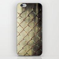 Link iPhone & iPod Skin
