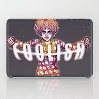 Jester iPad Case