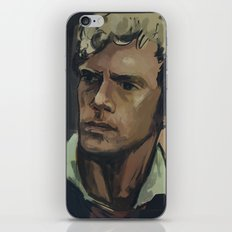 The Poet iPhone & iPod Skin