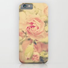 carnation pink Slim Case iPhone 6s