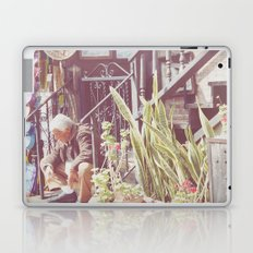 Man, oh Man Laptop & iPad Skin