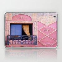 Marrakesh Balcony Laptop & iPad Skin