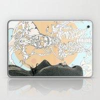 El Centro Pastel Laptop & iPad Skin