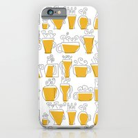 Coffee Mugs iPhone 6 Slim Case