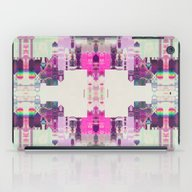 iPad Case featuring Patchwork 2 by ARTDROID