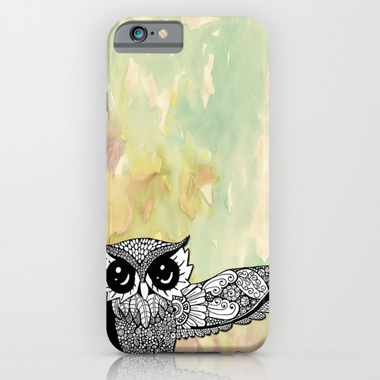 Marcel iPhone & iPod Case