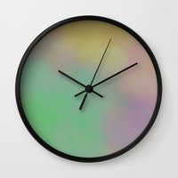 Dream of you Wall Clock