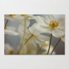 White Light #2 Canvas Print