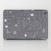 Maths iPad Case