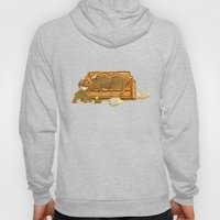 Slow Party Hoody